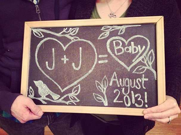 Announcing Your Pregnancy Birth Boot Camp 174 Amazing