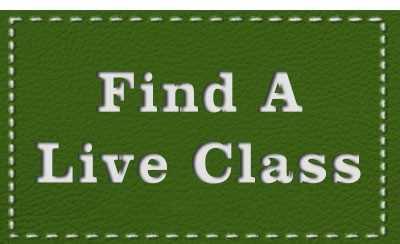 Find A Live Class