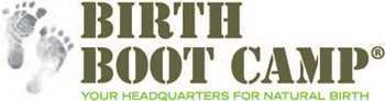 Birth Boot Camp® Natural Childbirth Education Classes – Online and Instructor-