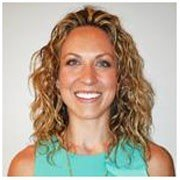 Katie Dudley, nutritional and exercise expert for Birth Boot Camp Childbirth Education.