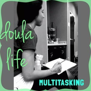 Doula Pumping