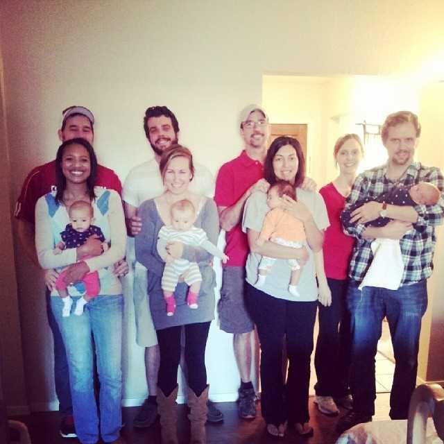 Carrollton, TX birth class