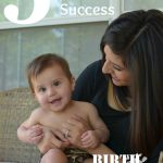 5 Secrets To Breastfeeding Success