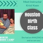 Houston Birth Class