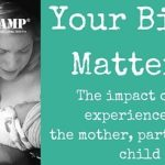 your birth matters