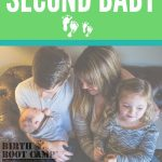 adding your second baby