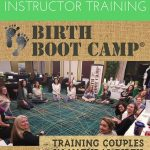 Childbirth Instructor Training, February 2016