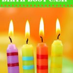 Happy 4th Birthday Birth Boot Camp!