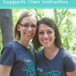 Support Instructors