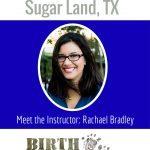 birth classes in sugar land, tx