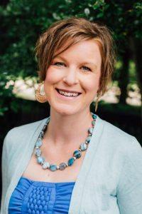 Janine Heincker, Midwest Regional Instructor Trainer
