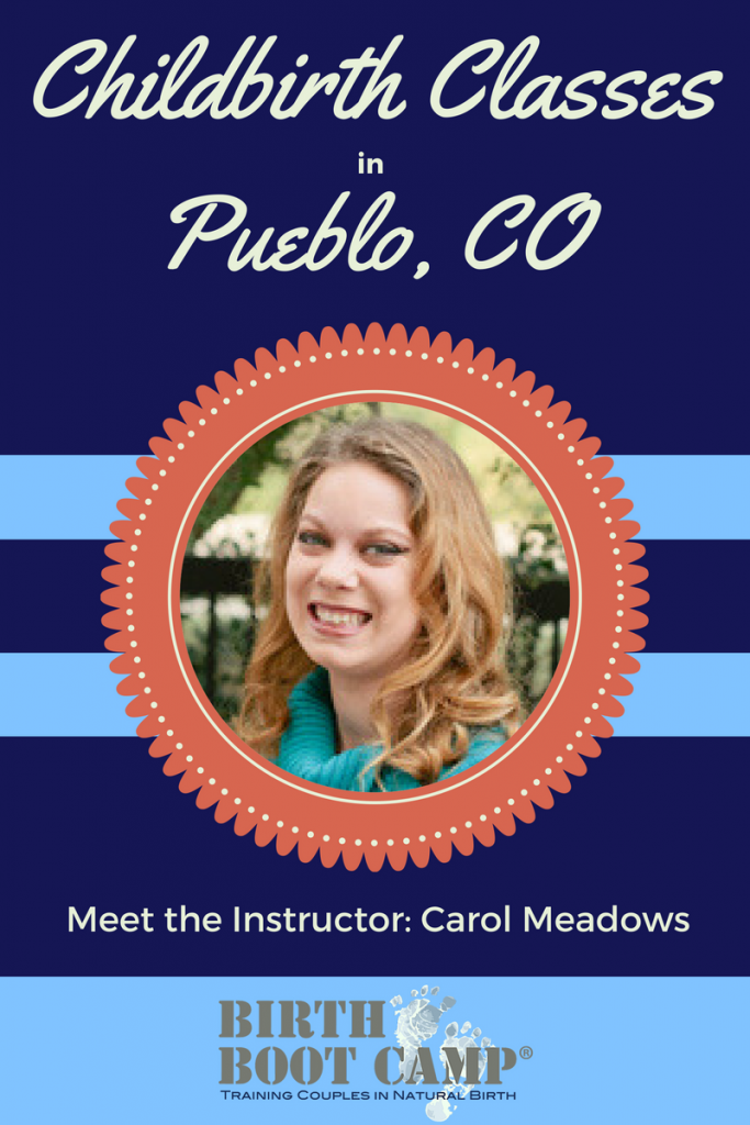 Birth classes in Pueblo, Colorado