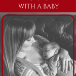 surviving the holidays with a baby