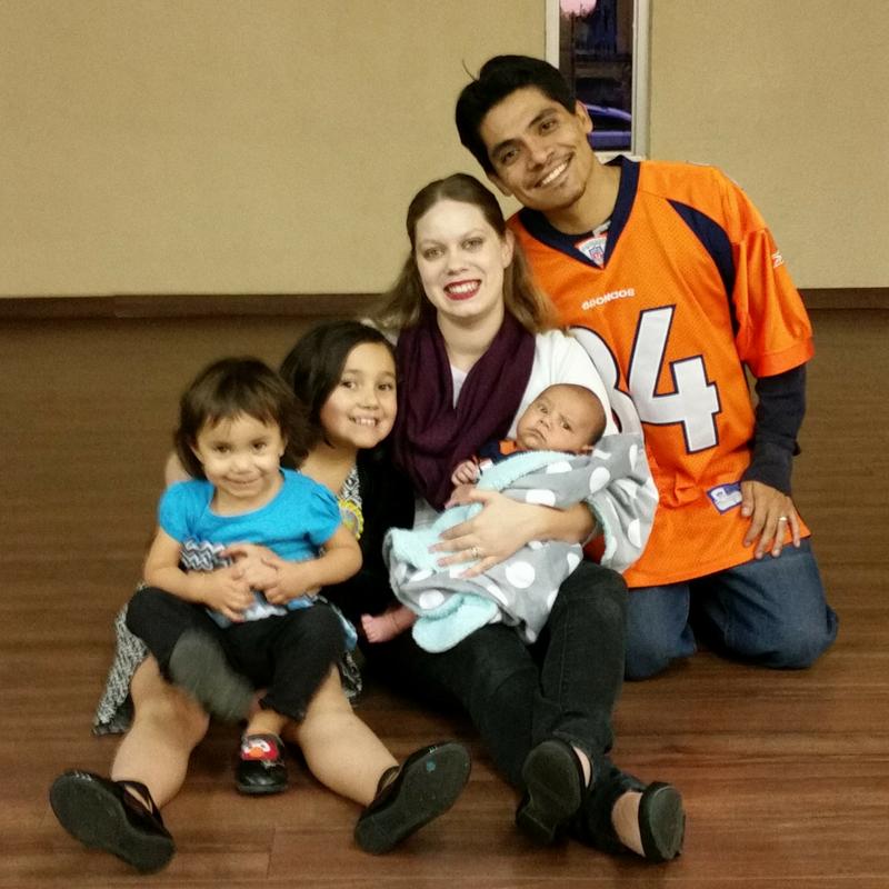 birth classes in Pueblo, Colorado