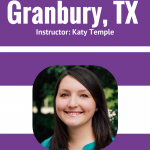 birth classes in Granbury, TX