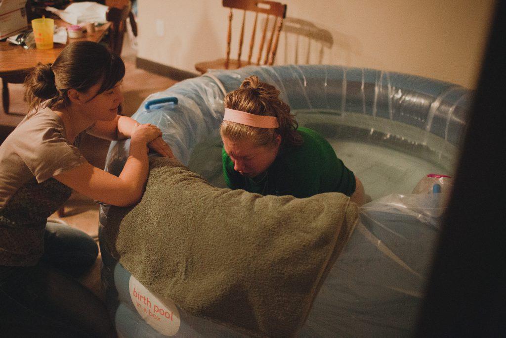 Birth Classes in Wichita, KS.