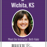 Birth classes in Wichita, KS