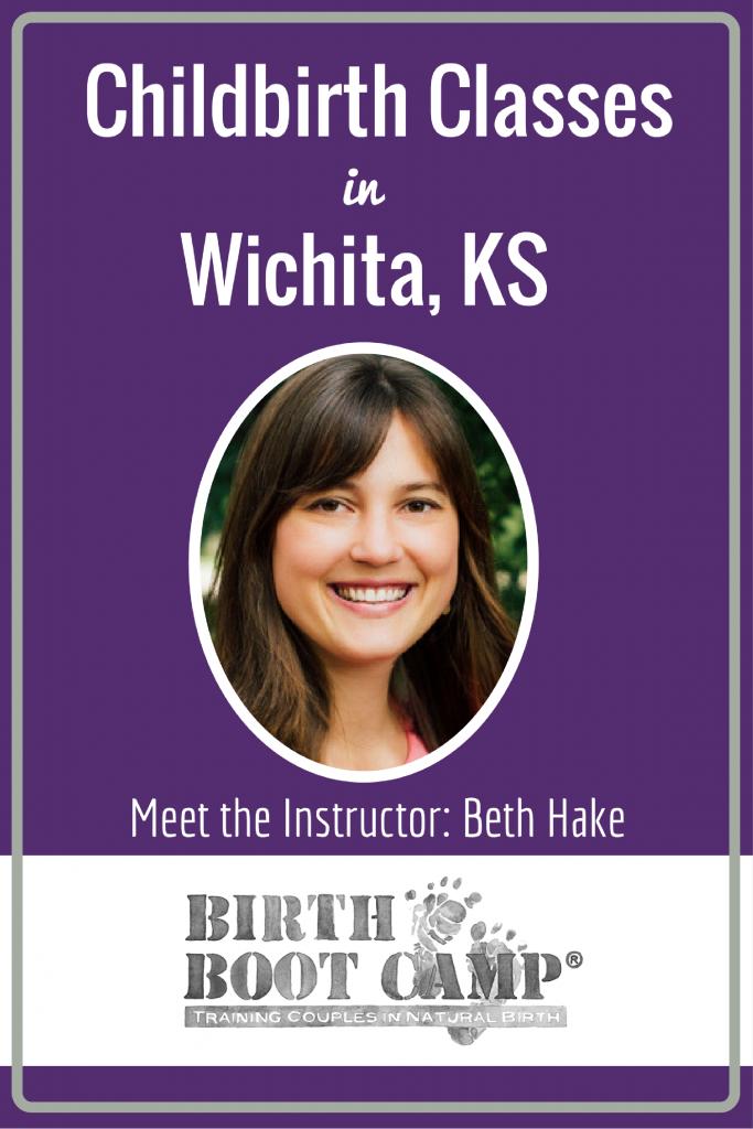 Birth classes in Wichita, KS