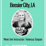 Birth Classes in Bossier City, LA