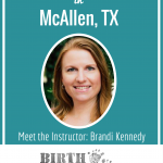 birth classes in McAllen, TX