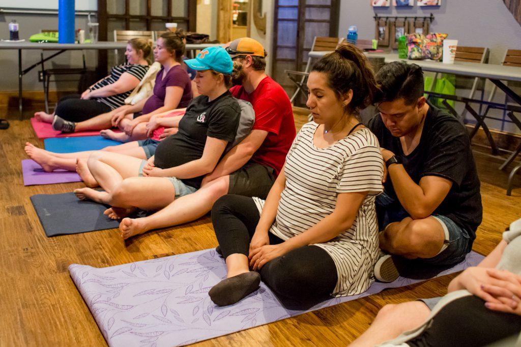 Birth Classes in Keller, TX - Birth Boot Camp® Amazing ...