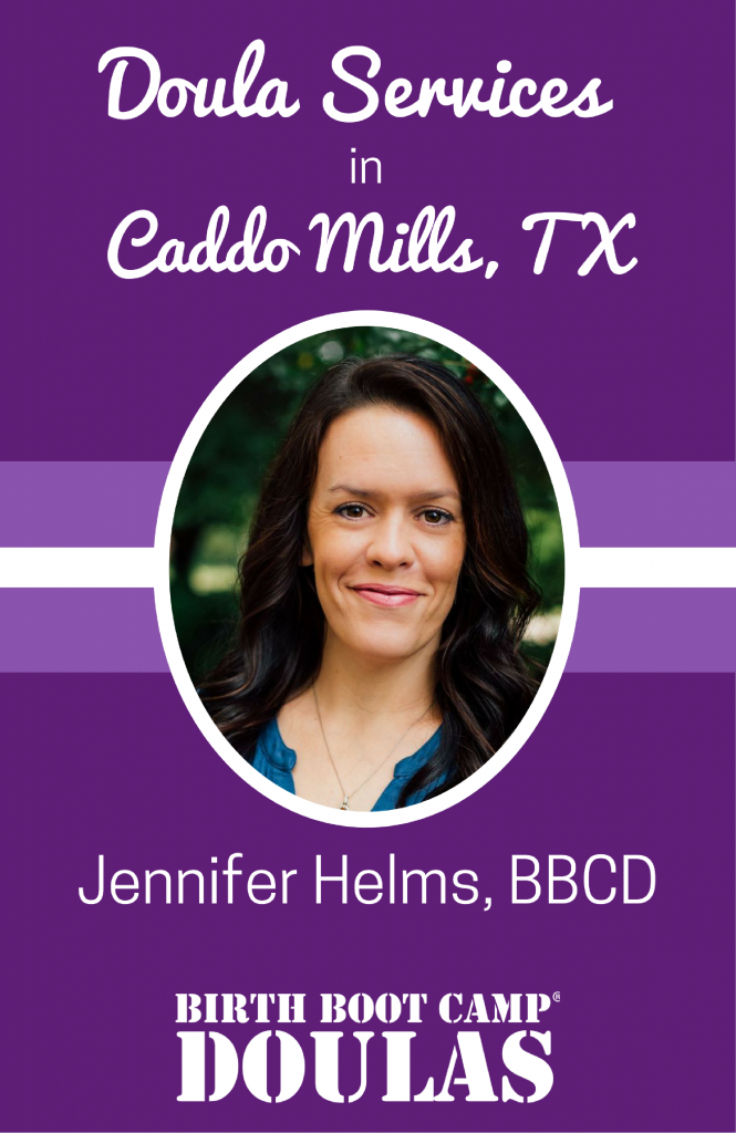 doula in Caddo Mills, TX