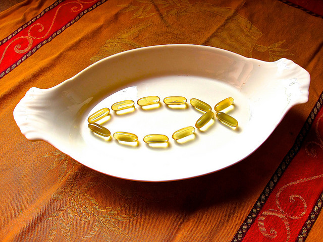 fish oil supplements for an amazing pregnancy