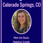doula services in colorado springs, CO