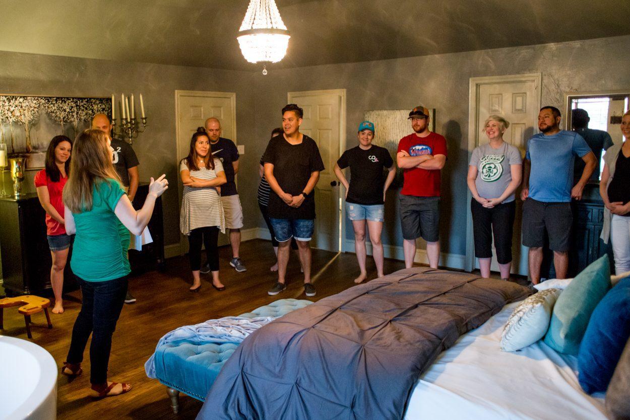 Introducing Jillian Blakeman, Birth Boot Camp Instructor Trainer