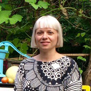 Alayna Spratley