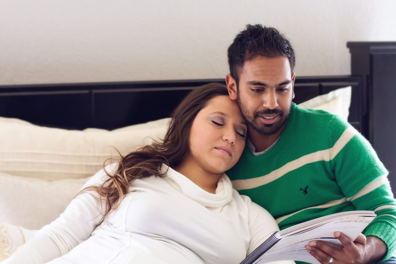 Is An Online Childbirth Class Right For You?