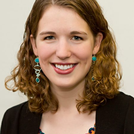 Liz Escoffery