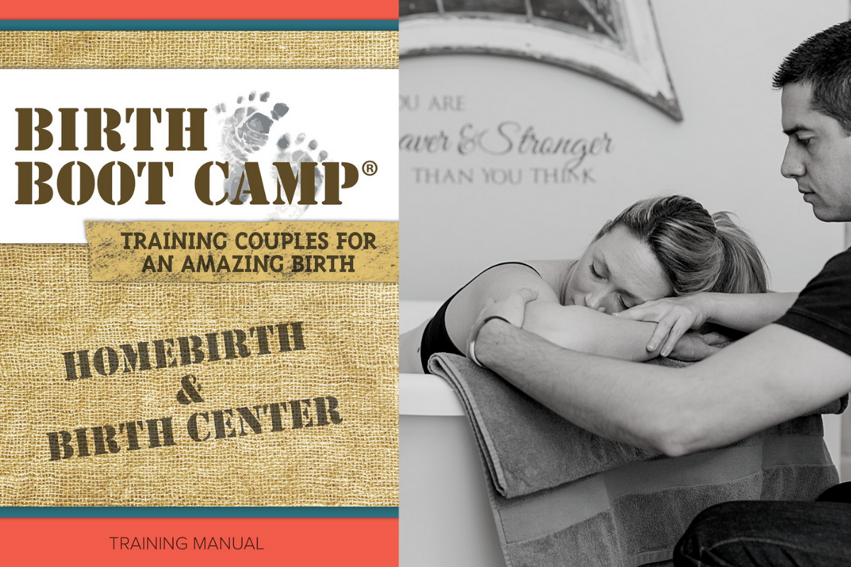 Training for an Amazing Home & Birth Center Birth