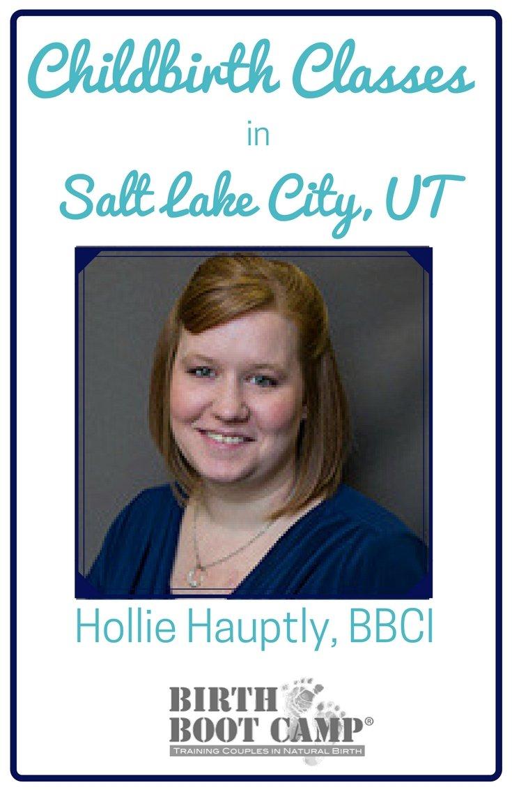 birth classes in salt lake city, ut