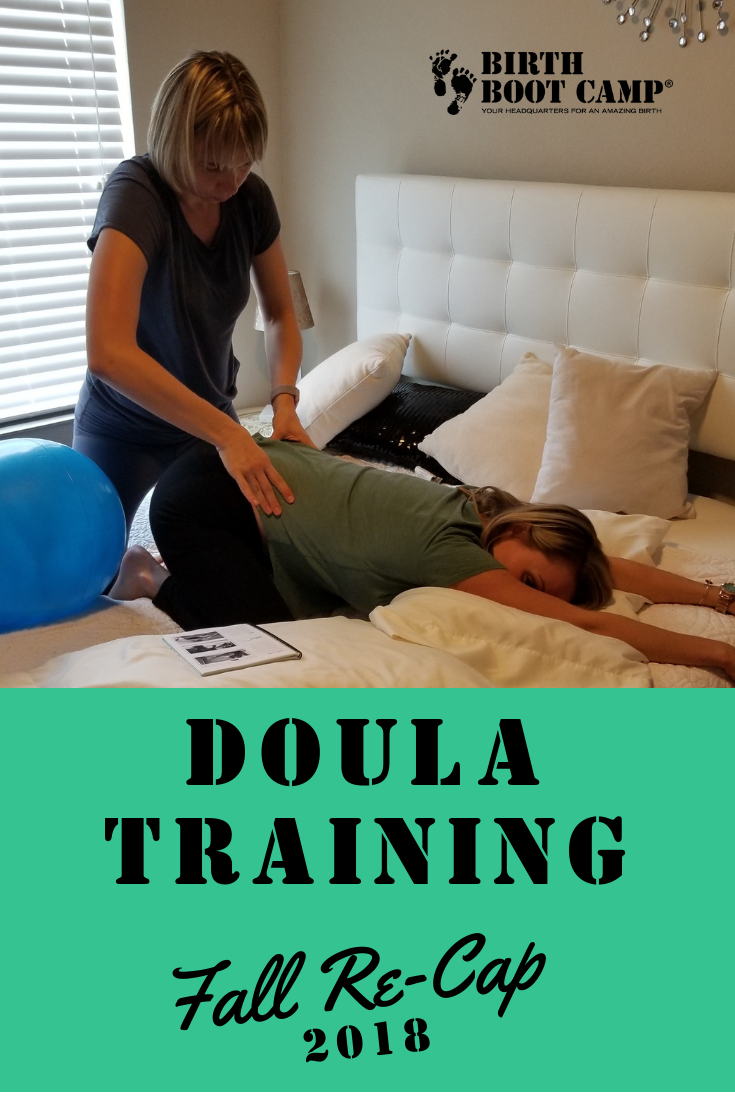 birth boot camp, doula, training, certification, childbirth, natural, workshop, houston, salt lake, virginia