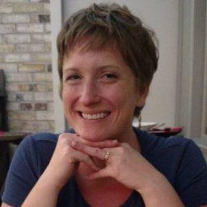 Sarah Kelchner