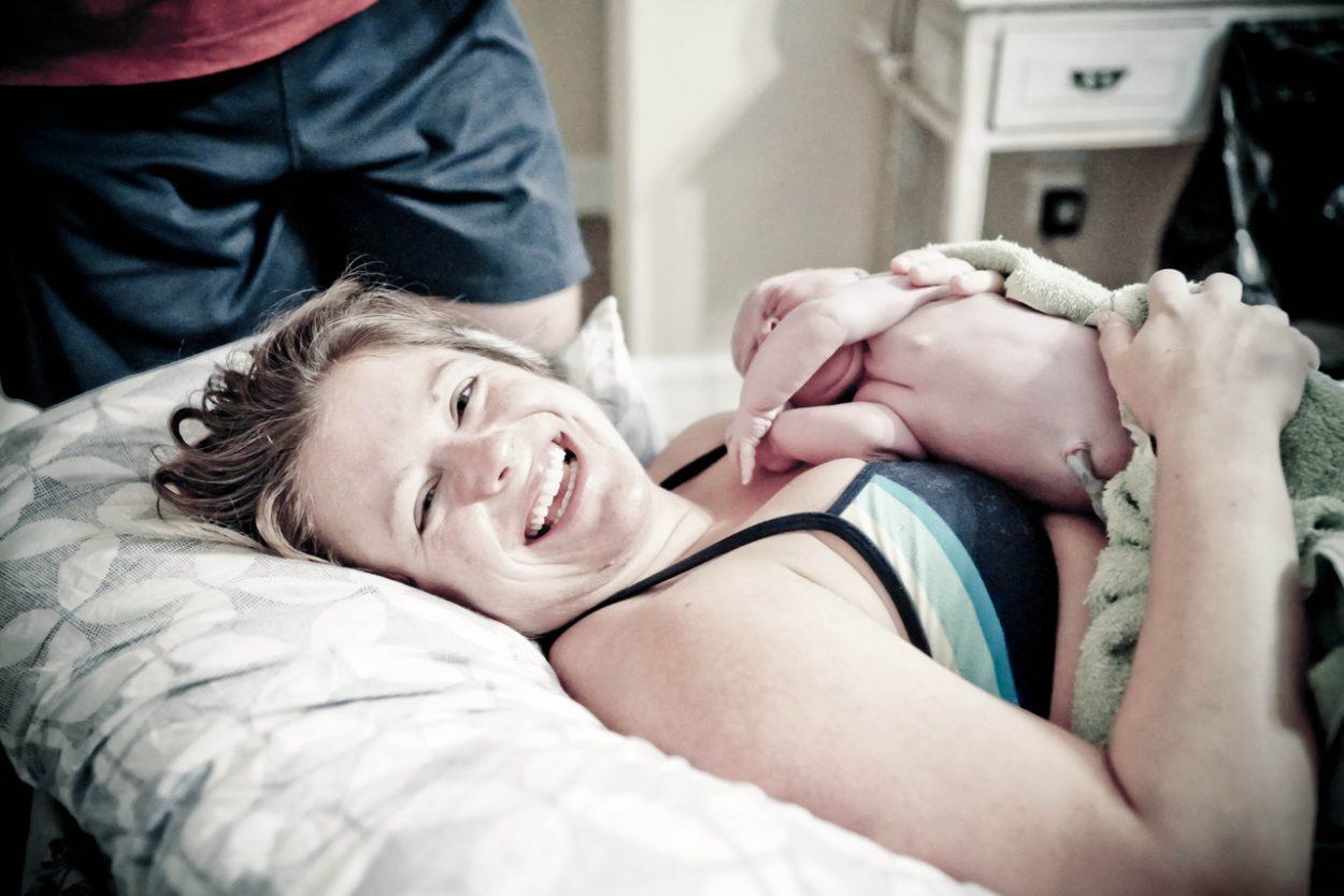 birth story, birth boot camp, natural, birth, homebirth, labor, midwife