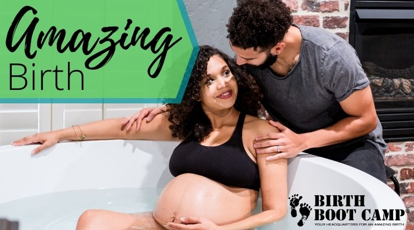 Have an Amazing Natural Birth
